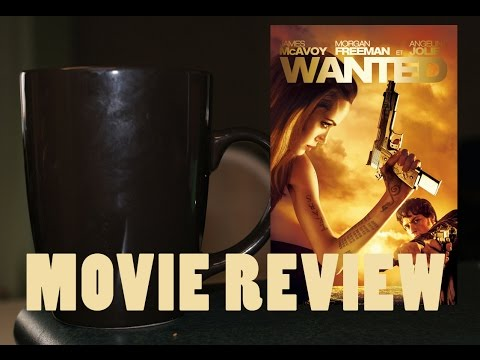 Wanted Movie Review