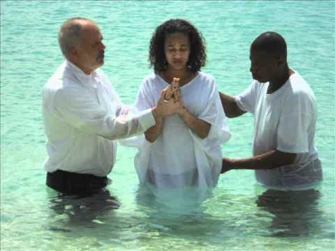 Dudumagale.com Baptism in Somalia Church Kenya Christ Baptize in Somaliland
