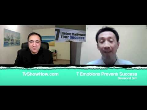 How to Start a Business as an entrepreneur with online mentoring and coaching system interview with Amid Yousef, founder of TvShowHow.com  You can find out more via, http://entrepreneurshipcoachonline