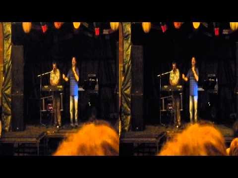 Duo Musical Vitor Ginja & Beto no Pragal, 9 de Junho de 2014. 3D
