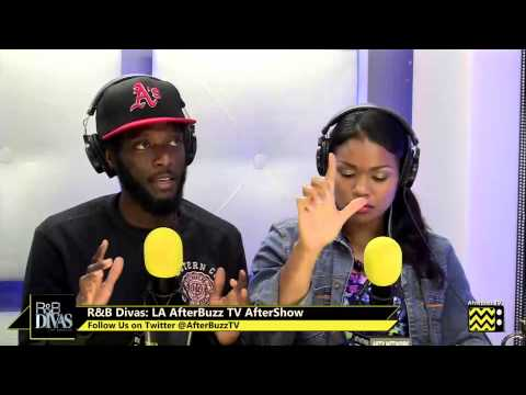 R&B Divas: LA After Show Season 1 Episode 8