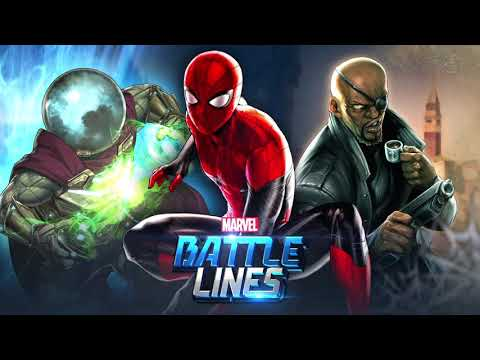 download song SPIDER-MAN: FAR FROM HOME - Marvel Games free