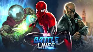 SPIDER-MAN: FAR FROM HOME - Marvel Games