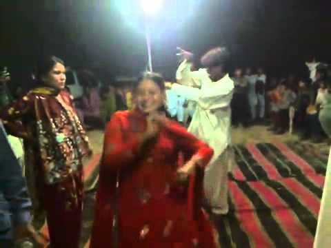 private Hot Mujra  Dance 21