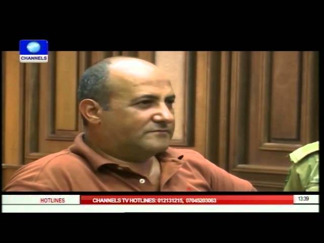 Law Weekly: Matters Arising As Courts Open, Rivers Courts Attacked Pt.1