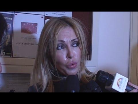Napoli - Libro sul calvario di Chico Forti -2- (03.12.13)