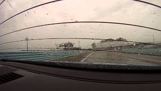 BimmerWorld Racing James Clay BMW E90 328i Watkins Glen Test Day Rain