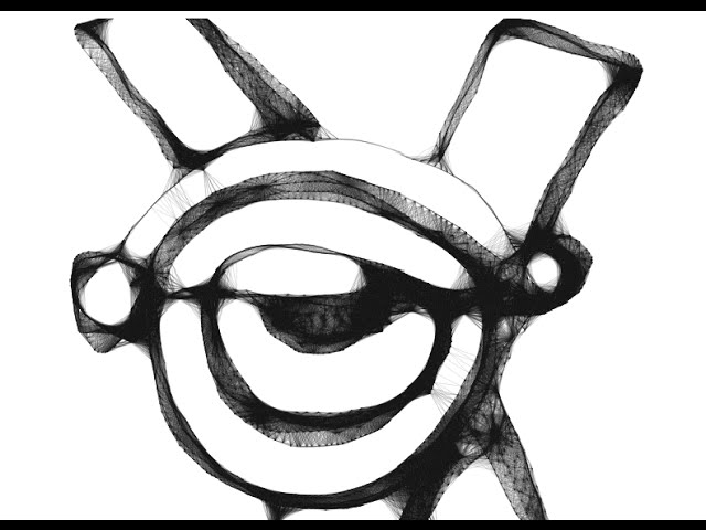 [How To Draw Eye tattoo 1] Video