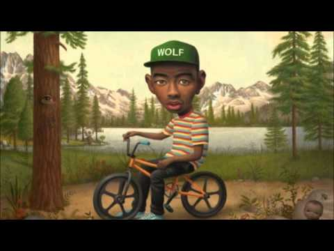 Rusty - Tyler the Creator ft. Domo Genesis, Earl Sweatshirt
