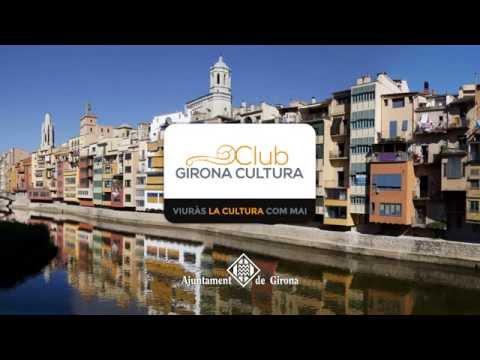 Presentació Club Girona Cultura