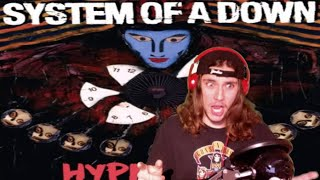 Tentative (System of a Down) - REVIEW/REACTION