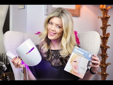 illuMask Review   Anti-Acne Light Therapy Mask