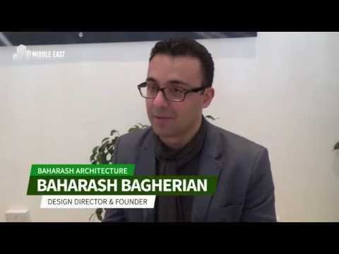 Green Building design for UAE's sustainable future | Baharash Architecture | Baharash Bagherian