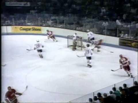 1981 Canada Cup . Final. USSR-Canada 8-1 full (1)