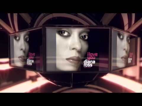 Diana Ross - Soul Kiss
