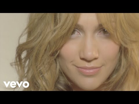 Jennifer Lopez - Baby I Love U ! video