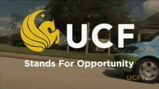 UCF Opportunity Minutes - Solar Car