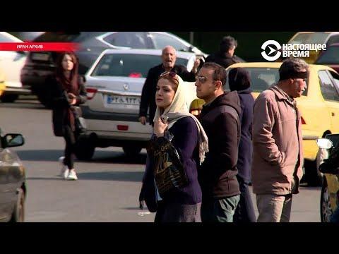 Власти в Иране уже пришли в себя и будут стараться взять ситуацию под контроль