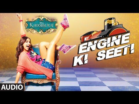 Official: Engine Ki Seeti Full AUDIO Song | Khoobsurat | Sonam Kapoor