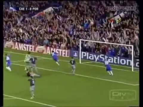 didier drogba all golas for chealse