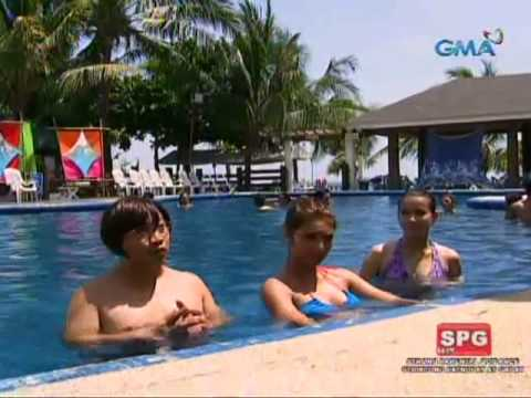 Bubble Gang: Mr. Assimo, Nag-swimming Lessons! video