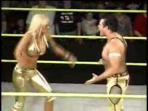 Johnny Punch vs. Melody