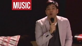 Watch Martin Nievera You Are My Song video