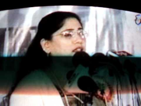 Dr. Nuzahat Anjum video