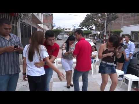 1 ENERO 2012 ENRUMBADOS CALI - COLOMBIA