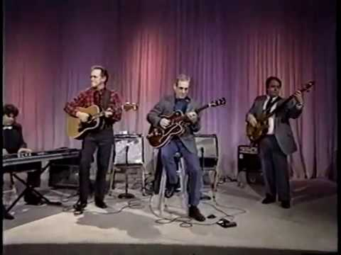Chet Atkins - Mainstreet Breakdown