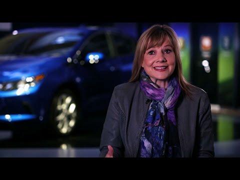 STEM Heroes: Mary Barra