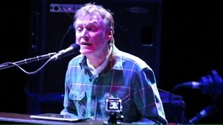 Steve Winwood - The Low Spark of High Heeled Boys - Montreal, 2013 (HD)