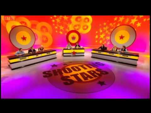 New! Shooting Stars 2011- Ep 1 Pt 2