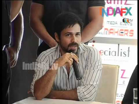 Bolly Buzz - Imran Hashmi On Murder-2 Promotion video