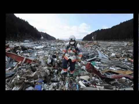 Japan s incredible recovery: Before and after tsunami