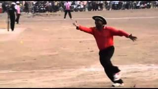 Gotya Umpire ...in sangavi, pune