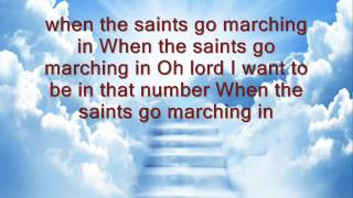 Cuando los Santos Marchen Ya - When the Saints go Marching in