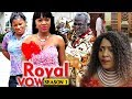 Royal Vow Season 1 - 2018 Latest Nigerian Nollywood Movie Full HD | YouTube Films