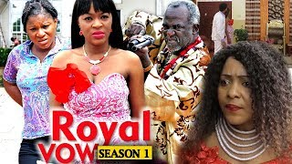 Royal Vow Season 1 - 2018 Latest Nigerian Nollywood Movie Full HD | YouTube Films