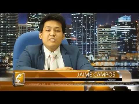 ... 2012-2013] Broadcast Journalism Project - TOMAS VERITAS (Unedited
