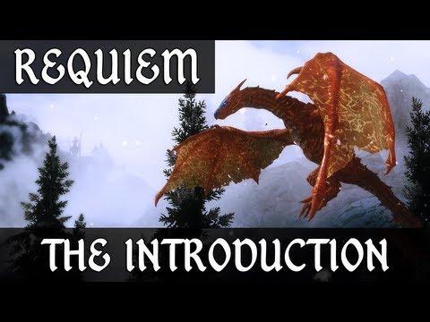 Skyrim Mod: Requiem - The Introduction