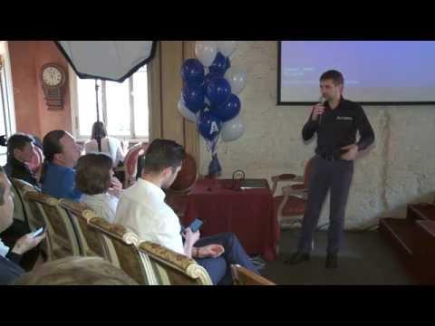 Презентация Acronis True Image Cloud