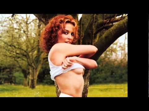 Kylie Minogue - Hot and Sexy
