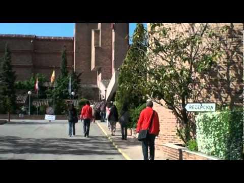 西班牙之旅全紀錄(1)按時間序2012/5/17--2012/5/26(行健旅行社)Spain Tourism