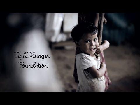 Poem by Nadir Godrej!!  Fight For Hunger Foundation!!!