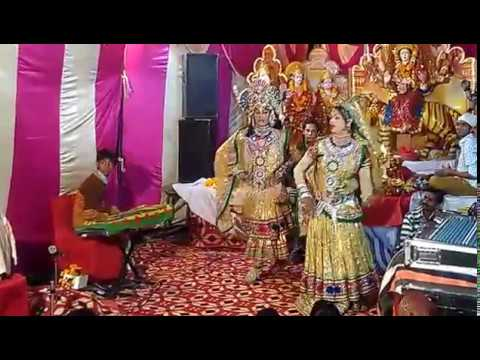 Main Barsane Ki Chhori Full Song Kanha Te_2