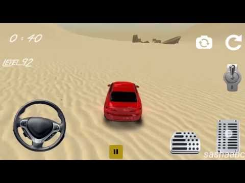 car parking free обзор игры андроид game rewiew android.