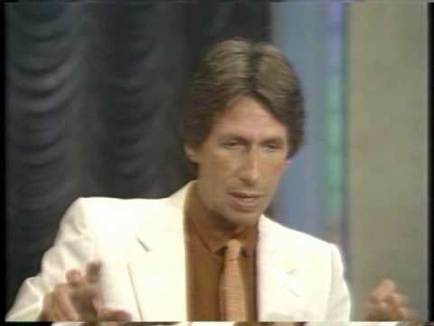 The Mike Douglas Show with co-host David Brenner.