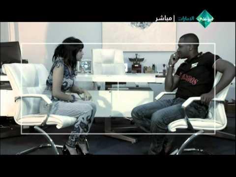 مقلب الفنان عبدالله بوهاجوس مع الفنانة نيفين ماضي thumbnail