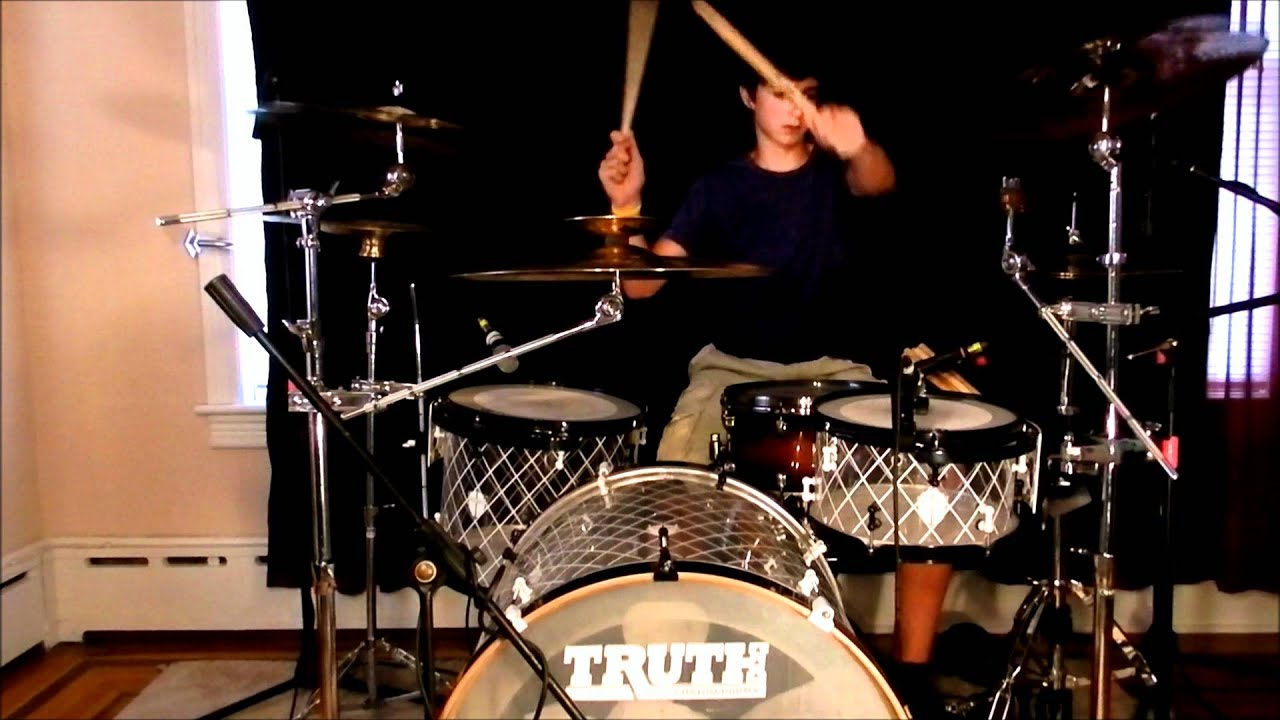 Truth Drums Wallpaper hd Truth Custom Drums